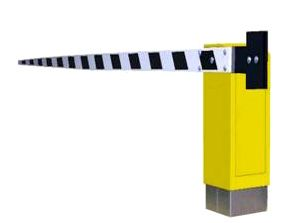 Parking Barrier Gate 2000 - 10ft Arm