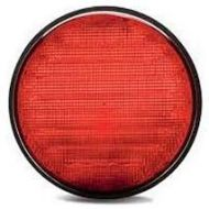 "Level Crossing LED Signal Module 8"" (200mm) DC"