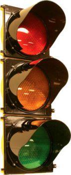 Traffic Signal (Aluminum)