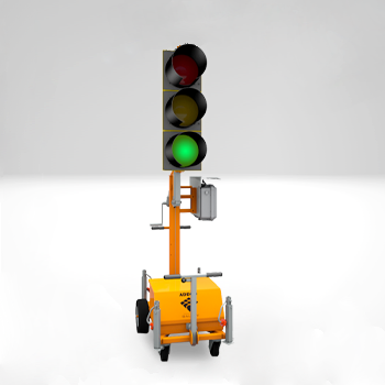 Portable Traffic Signal PTS-1000