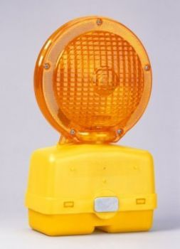 Barricade Light (LED 6v) - Type A and C