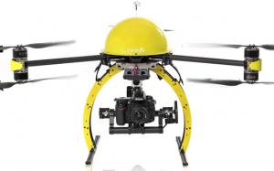 Agriculture Drone AGROBOT®
