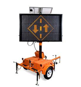 Solar Matrix Message Board