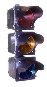 Programmable Traffic Signal