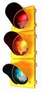 Traffic Signal (Polycarbonate)